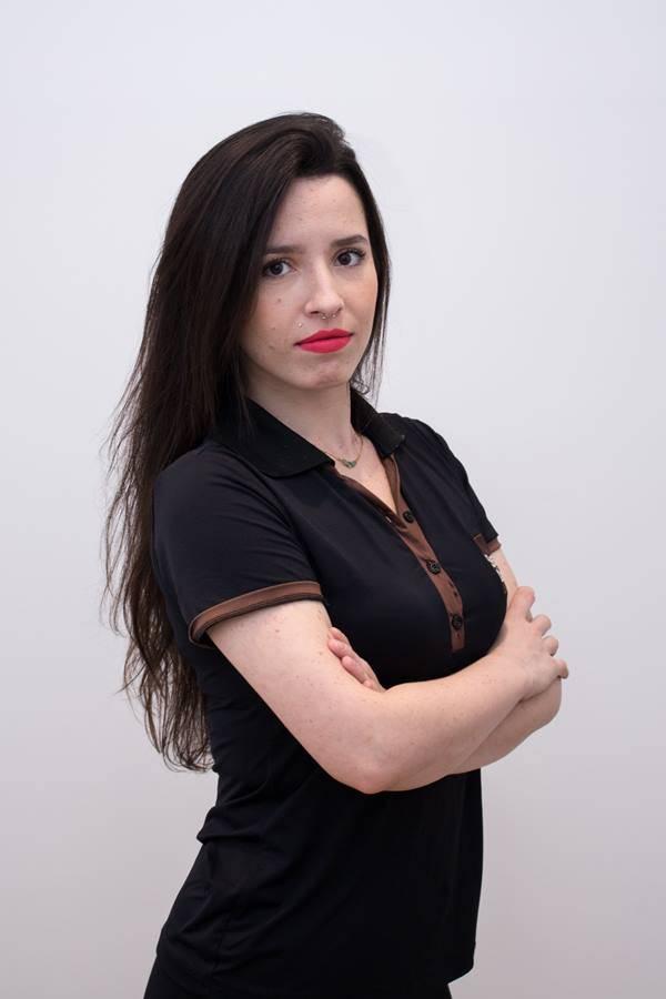 Débora Franklin - Maquiadora