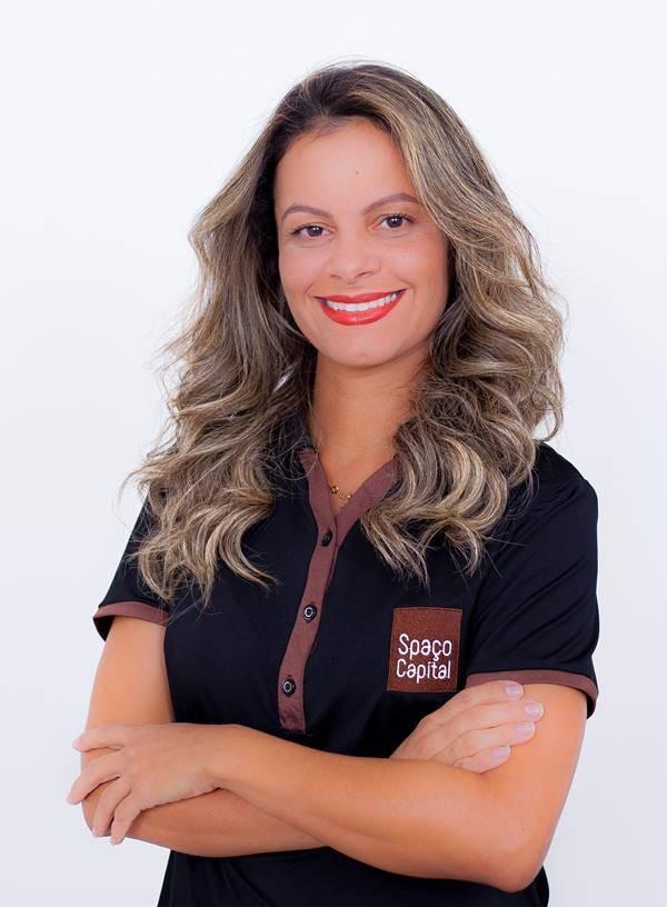Gabrielle Maduro - Cabeleireira