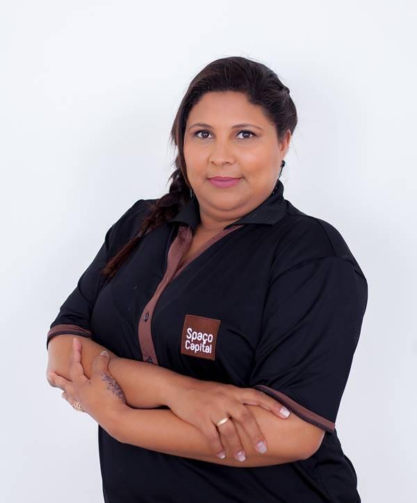 Shaiane Silva - Manicure e Pedicure