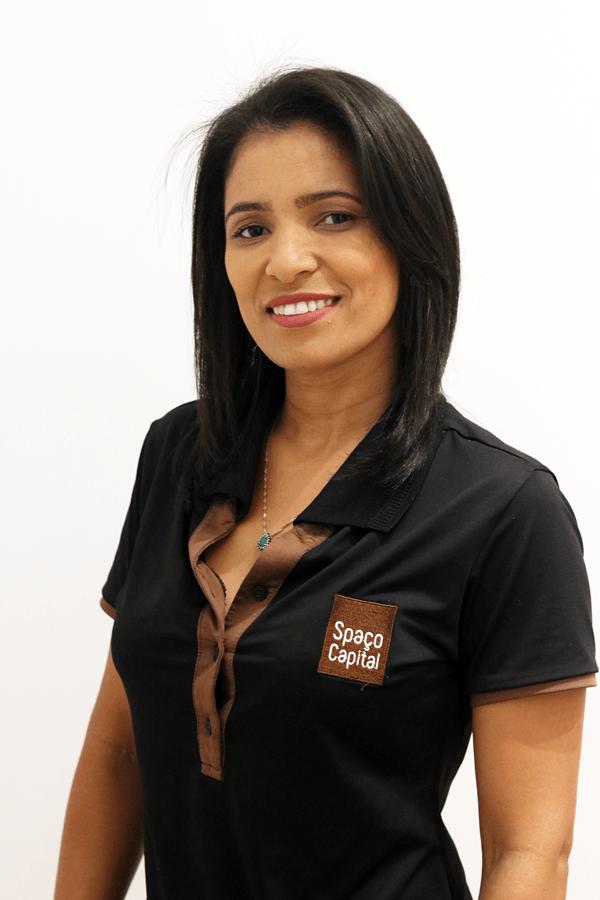 Tarcísia Fernandes - Manicure e Pedicure