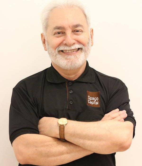 Angelo Pandolfo - Maquiador
