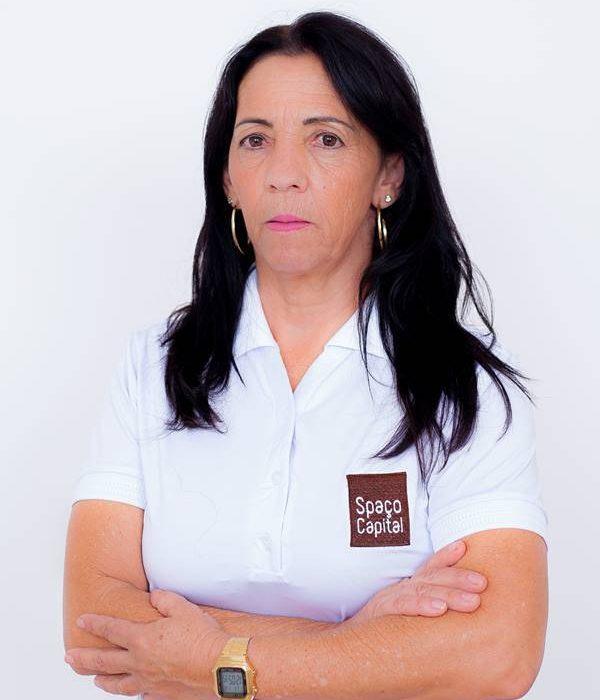 Maria Iris - Depiladora