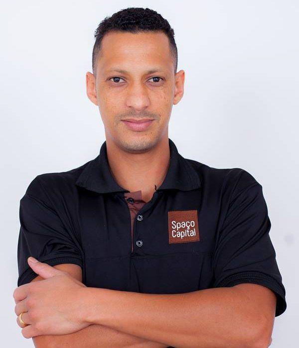 Roberto Silva - Shamporista